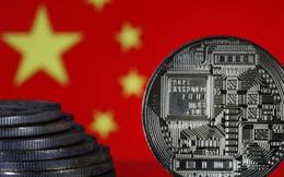 Trung Quốc bất ngờ cấm cửa tiền số, Bitcoin tiếp tục giảm sâu