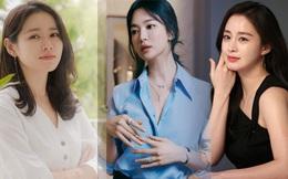 """Nghề tay trái kiếm triệu USD của những minh tinh nổi nhất xứ Hàn: Người là đại gia bất động sản, người sở hữu óc kinh doanh """"không phải dạng vừa"""""""