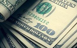 USD thấp nhất 2,5 tháng do lo ngại Fed nâng lãi suất
