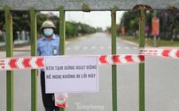4 KCN tại Bắc Giang đang tạm dừng hoạt động là nơi đặt nhà máy của hàng loạt đối tác lớn của Apple, Samsung với quy mô doanh thu 5 tỷ USD