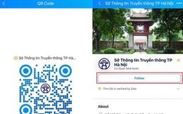 Hà Nội đẩy mạnh áp dụng công nghệ số trong tuyên truyền bầu cử