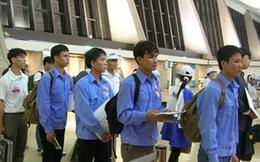 Đài Loan tạm dừng nhập cảnh với lao động Việt do COVID-19 bùng phát mạnh