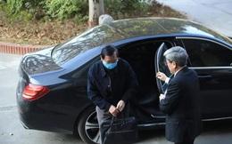 Ông Vũ Huy Hoàng kháng cáo bản án 11 năm tù