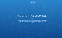 Thị trường tiền số bị càn quét, sàn Coinbase 'sập', Binance tuyên bố ngừng giao dịch một số đồng tiền