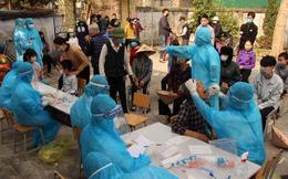 Gần 1.200 người đang chờ kết quả xét nghiệm SARS-CoV-2 liên quan bệnh nhân 2899