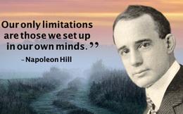 Lời khuyên kinh điển của Napoleon Hill dành cho những người trẻ muốn trở nên giàu có