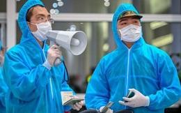 KHẨN: Vĩnh Phúc tìm người đến các địa điểm liên quan đến trường hợp người Trung Quốc nhiễm COVID-19