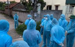 Hà Nội phát hiện 2 trường hợp liên quan đến chuyên gia Trung Quốc dương tính SARS-CoV-2