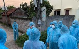 Đình chỉ công tác Giám đốc Trung tâm Y tế TP Yên Bái vì vi phạm quy định phòng dịch COVID