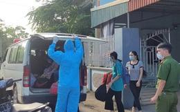 """Xem xét truy cứu trách nhiệm hình sự ca bệnh """"siêu lây nhiễm"""" 2899 ở Hà Nam"""