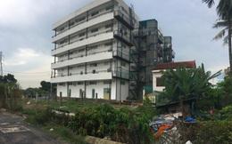 Hiệp hội BĐS Tp.HCM kiến nghị không cấp sổ hồng cho căn hộ mini