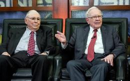Warren Buffett và Charles Munger không cãi nhau trong suốt 62 năm: Thế giới ghen tị với sự giàu có của họ, tôi ghen tị với trí tuệ của họ