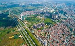 Giới đầu tư Hà Nội kiếm đậm từ cơn tỉnh giấc của bất động sản phía Tây