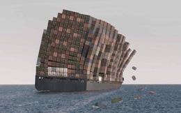 """Ngành vận tải biển oằn mình phục vụ """"cơn lốc"""" mua sắm trực tuyến"""