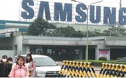 """Bắc Ninh hỏa tốc """"gỡ khó"""" cho xe ra vào Tổ hợp Samsung, Canon Việt Nam"""