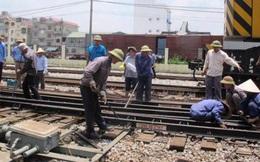 Thủ tướng hỏa tốc chỉ đạo giao thực hiện vốn bảo trì kết cấu hạ tầng đường sắt năm 2021