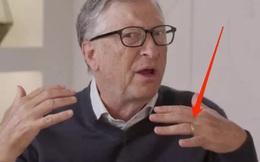 Tỉ phú Bill Gates vẫn đeo nhẫn cưới sau tuyên bố ly hôn
