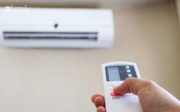 5 kiểu dùng điều hòa phổ biến vào mùa nắng nóng vừa tàn phá sức khỏe lại hủy hoại làn da mướt mát của bạn