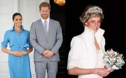 Harry đưa ra điều kiện đặc biệt với Hoàng gia Anh để quay về tưởng niệm Công nương Diana khiến dư luận phẫn nộ