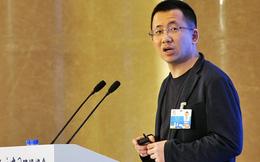 Con đường làm giàu của Zhang Yiming - tỷ phú vừa từ chức CEO công ty mẹ TikTok