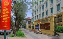 Đường phố, vỉa hè vùng 'lõi' Thủ đô thay đổi thế nào trước ngày bầu cử?