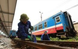 Ngành đường sắt được giải cứu