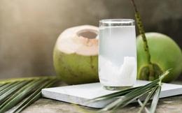 9 loại nước giải nhiệt cơ thể, giúp vượt qua mùa hè nóng bức còn tốt hơn dùng điều hòa