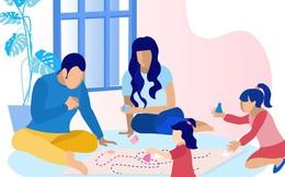 Mười năm sau, 7 kiểu gia đình sẽ nuôi dạy ra được những đứa trẻ có tiền đồ hứa hẹn