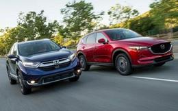 Mazda, Ford, Honda... triệu hồi hàng ngàn xe dính lỗi ở Việt Nam