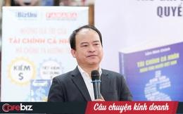 Chuyên gia Lâm Minh Chánh: Thu nhập 20 triệu đồng/tháng thì phải biết mua bảo hiểm nhân thọ một cách phù hợp!