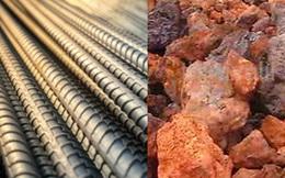 Giá sắt thép tuần này mất mát nhiều nhất kể từ tháng 3, hơn 15 nhà máy tại Trung Quốc hạ giá thép xuất xưởng trong ngày 20/5