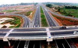 Khởi công 5 dự án thành phần cao tốc Bắc – Nam trong năm 2021