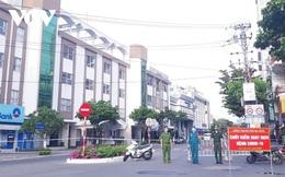 Một công an phường ở Đà Nẵng dương tính với SARS-CoV-2