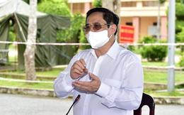 Việt Nam đã ký và đàm phán hơn 100 triệu liều vaccine ngừa Covid-19