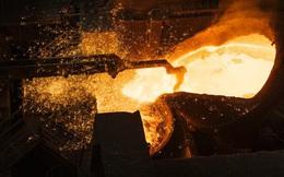 Giá thép tăng vọt báo hiệu giai đoạn bùng nổ của các hãng sản xuất thép