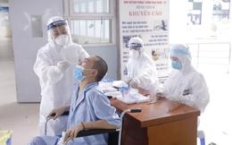 Sáng 23/5, thêm 31 ca mắc mới COVID-19 tại Bắc Ninh và Ninh Bình