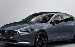 Mazda 6 và CX-3 bị khai tử tại Mỹ