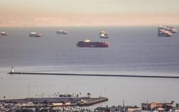 Cơn 'ác mộng' kéo dài của vận tải biển toàn cầu (P2)