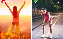 7 lầm tưởng phổ biến trong việc tập thể dục hàng ngày mà nhiều người mắc phải
