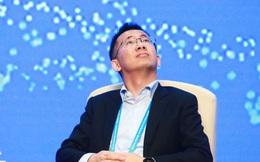 Vì sao CEO của start-up giá trị nhất thế giới từ chức ở tuổi 38?