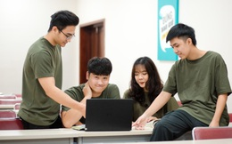 """Ngành học siêu lạ lần đầu có tại ĐH Quốc gia Hà Nội, chuyên đào tạo tinh hoa """"văn võ song toàn"""": Tuyển chọn cực gắt gao, nhưng học phí 4 năm chỉ khoảng nửa tỷ VNĐ"""