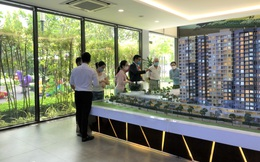 2 khu vực ven trung tâm Sài Gòn có giá BĐS tăng chóng mặt