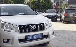 Bộ LĐ-TB&XH đề xuất trang bị mới 93 xe chuyên dùng