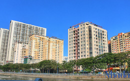 'Đỏ mắt' tìm căn hộ chung cư dưới 2 tỷ đồng tại TP.HCM
