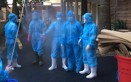 Nóng: Hà Nội thêm 6 ca dương tính SARS-CoV-2, trong đó 4 ca thuộc chùm Times City