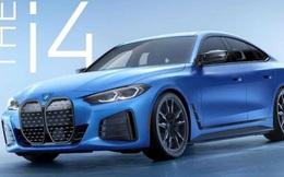 Lỡ đăng ảnh lên Instagram rồi vội xoá, BMW để lộ tương lai dùng logo M cho xe điện