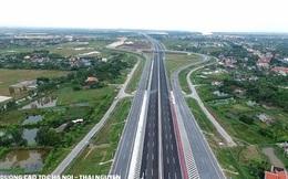 Gần 3.800 tỷ đồng xây đường kết nối Thái Nguyên - Bắc Giang - Vĩnh Phúc