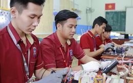 Nhu cầu nhân lực công nghệ điện tử tăng mạnh
