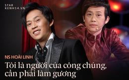 """NS Hoài Linh trần tình về số tiền từ thiện hơn 14 tỷ vẫn còn trong tài khoản ngân hàng, nhắn gửi: """"Mọi người hãy tin vào sự minh bạch của tôi"""""""