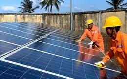 Thí điểm cơ chế mua bán điện trực tiếp